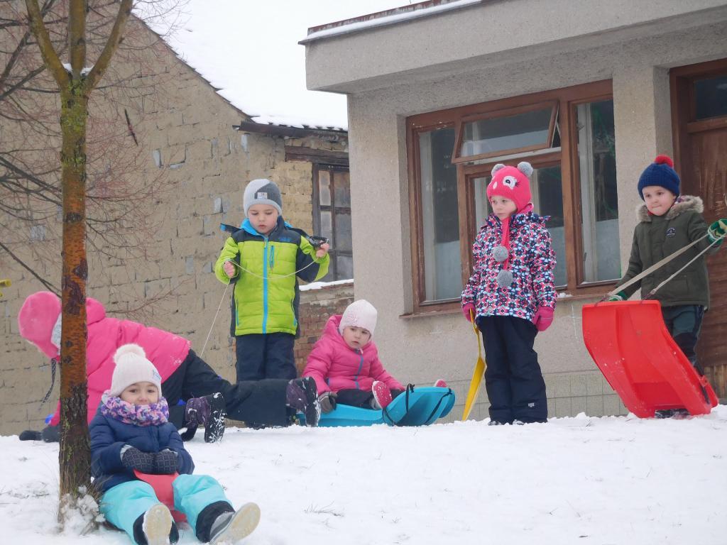 Zima 2018, Kroužek 2018